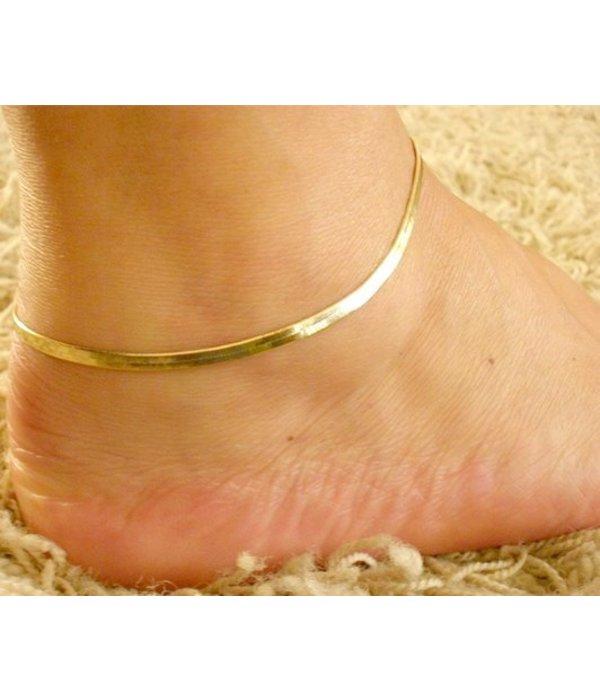 Teyana Ankle Bracelet