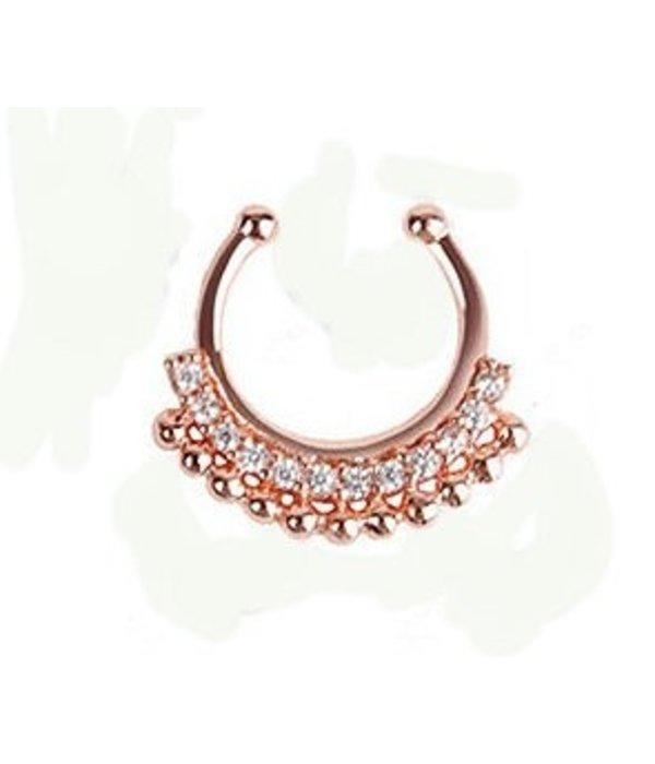 Nikki Septum Ring