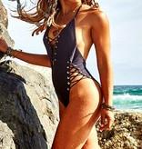 Lola One-Piece Bodysuit