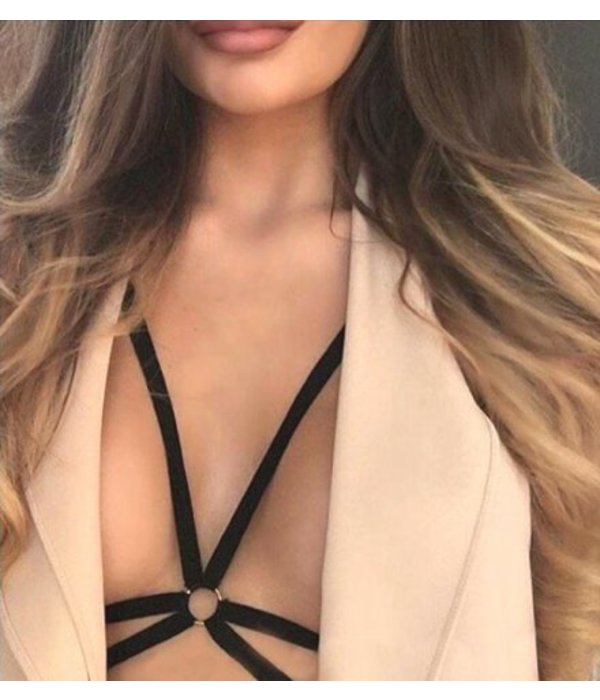 Amber Harnass