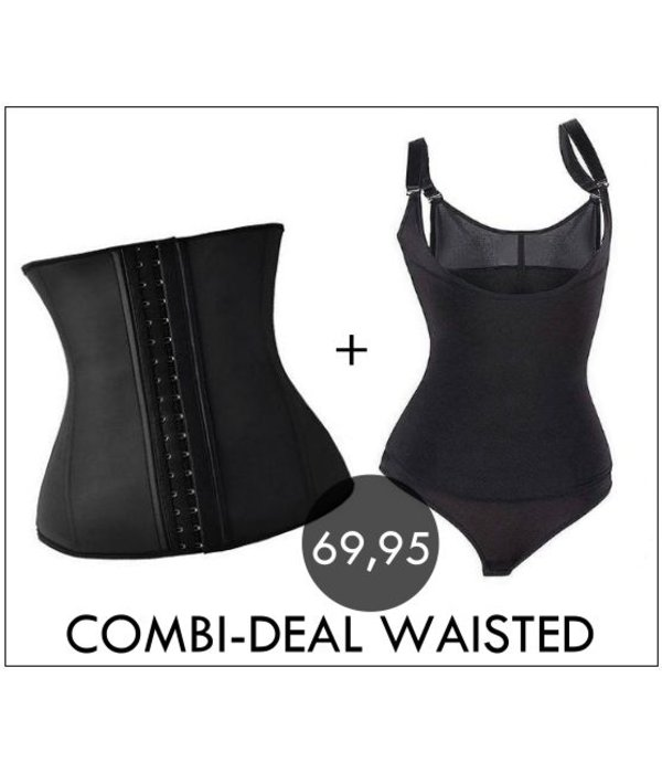 COMBI-DEAL WAISTED