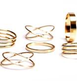 Demi Ring Set
