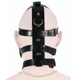 RoB Leather Head Harness