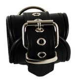 RoB Leather Ankle Restaints Black