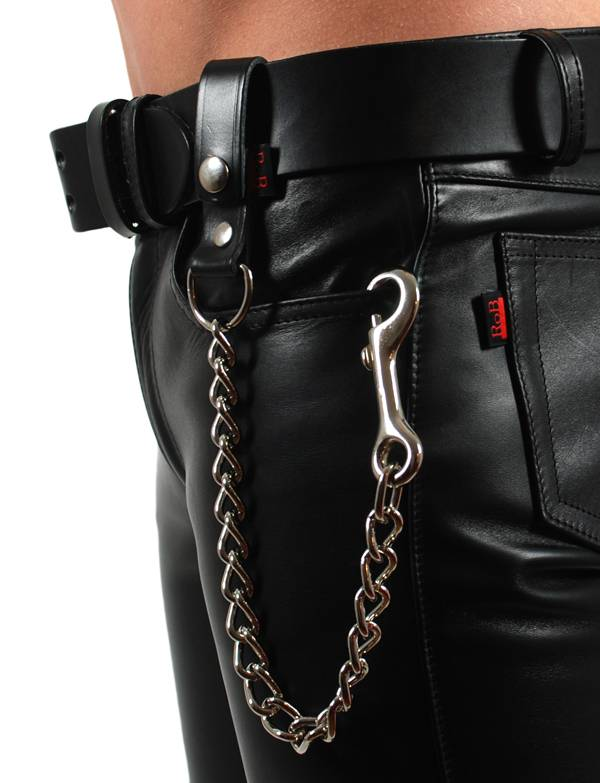 Beltchain with Trigger