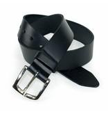 RoB RoB Leather Belt 4 cm