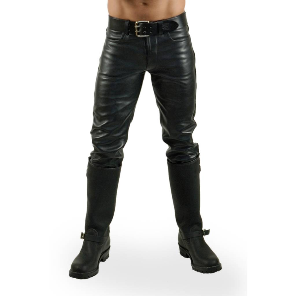 RoB Jeans Normal Fit High Rise