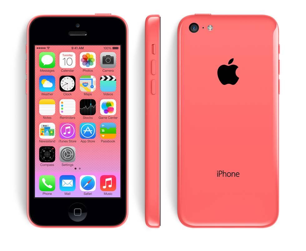 Apple iPhone 5C 8GB Prepaid