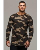 Good For Nothing Camouflage khaki