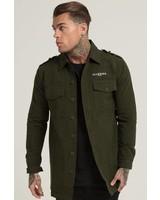 Illusive London Army jacket