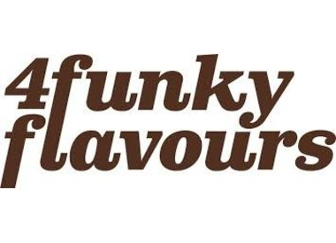 4 Funky Flavours