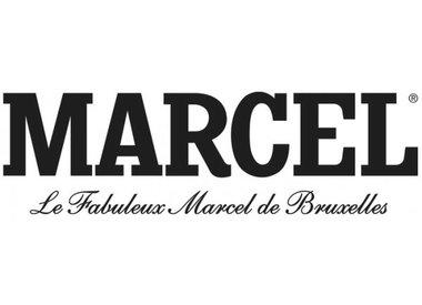 Le Fabuleux Marcel De Bruxelles