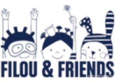 Filou & Friends