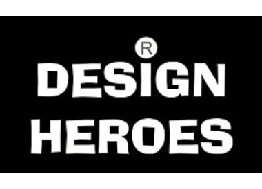 Design Heroes