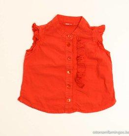 Limon (FNG) Rood hemdje, Limon - 86