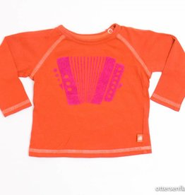 Kiekeboe (FNG) Longsleeve T - Shirt, Kiekeboe - 56