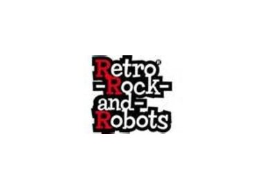 Retro Rock and Robots