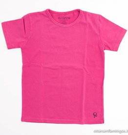 mambotango Roze basic T - Shirt, Mambotango - 116