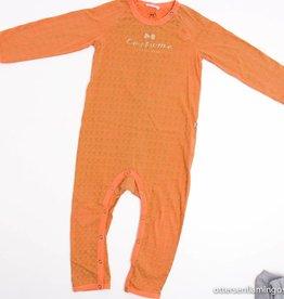 CKS (FNG) Oranje kruippakje, CKS - 92