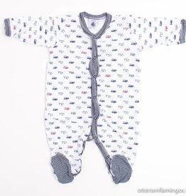 Petit Bateau  Pyjama vliegtuigen, Petit Bateau - 62