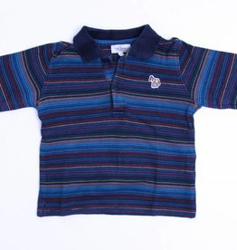Paul Smith Junior Longsleeve polo, Paul Smith Junior - 86