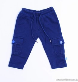 lief! Donkerblauwe joggingbroek, Lief! - 62