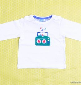 lief! Longsleeve T - Shirt radio, Lief! - 62