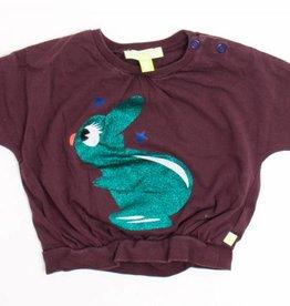 Kiekeboe (FNG) Longsleeve T - Shirt konijn, Kiekeboe - 74