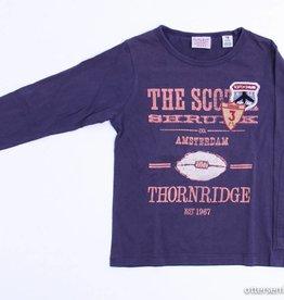 Scotch Shrunk Longsleeve T - Shirt, Scotch Shrunk - 116