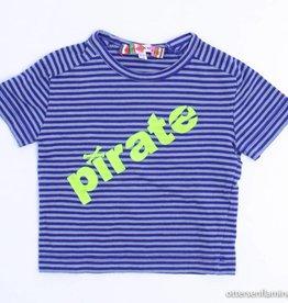 Anne Kurris Gestreepte T - Shirt, Anne Kurris - 68