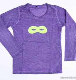 Zorra Longsleeve T - Shirt, Zorra - 116