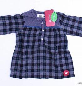 Kik Kid Geruit kleedje, Kik Kid - 62