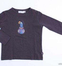 Filou & Friends Longsleeve T - Shirt vogel, Filou en Friends - 122