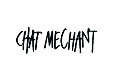 Chat Mechant
