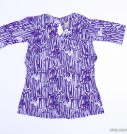 Kidz-art Paars kleedje, Kidz-art - 98
