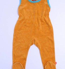 Kiekeboe (FNG) Oranje/geel sponsboxpakje, Kiekeboe - 80