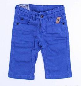 Imps & Elfs Blauw jeansbroekje, Imps en Elfs - 68