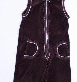 Smafolk Bruine jumpsuit, Smafolk - 80