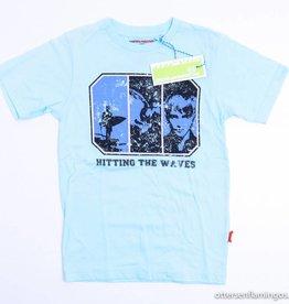 Stones en Bones T - Shirt surfers, Stones en Bones - 128