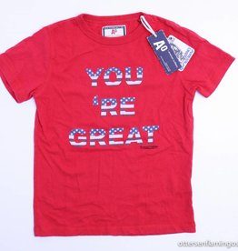 American Outfitters Rode T - Shirt, American Outfitters - 140