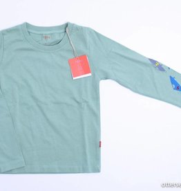 TEN Longsleeve T - Shirt, TEN - 92/98