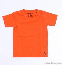 mambotango Oranje T - Shirt, Mambotango - 86/92