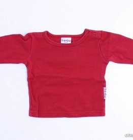 ba ba Rode longsleeve T - Shirt, Ba*Ba - 62/68