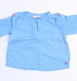 Hilde en Co (FNG) Blauw blousje/tuniek, Hilde en Co - 68