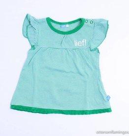 lief! Groen zomerkleedje, Lief! - 74