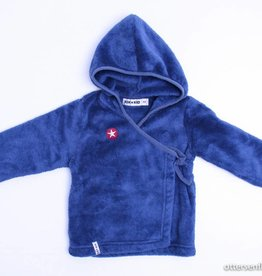 Kik Kid Blauw fleecevestje, Kik Kid - 86