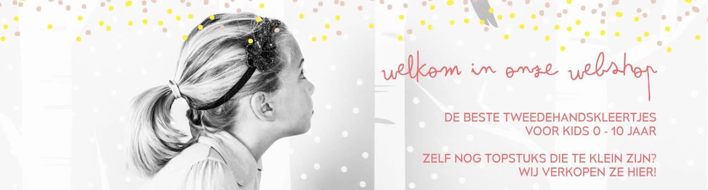 Welkom in onze webshop!