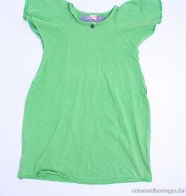 Kidz-art Groen zomerkleedje, Kidz-art - 110/116