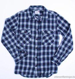 Bellerose Geruit hemd, Bellerose - 140