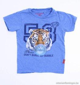 Stones en Bones T - Shirt tijger, Stones en Bones - 92